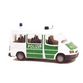 "Rietze 50710 Ford Transit ""Polizei"""