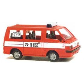 """Rietze 50206 Mitsubishi L 300 """"Feuerwehr"""""""