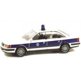 "Rietze 50424 Audi 100 ""THW"""