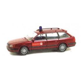 "Rietze 50450 Audi 100 Avant ""THW"""
