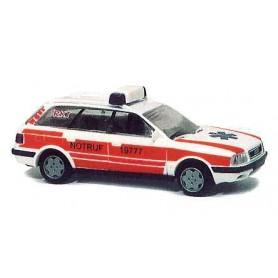 """Rietze 50502 Audi 80 Avant """"Notarzt"""""""