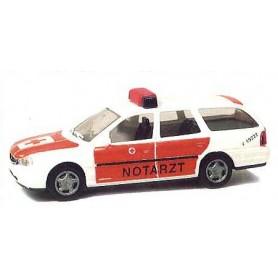"Rietze 50588 Ford Mondeo Turnier ""Rotes Kreuz"""