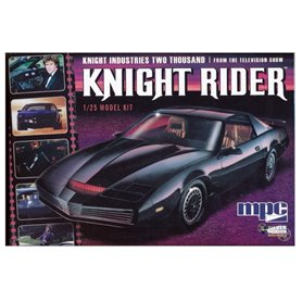 "MPC 806 Pontiac Firebird 1982 ""Knight Rider"""