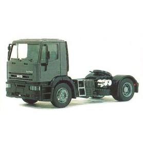 """Rietze 60311 Iveco EuroTech Dragbil """"Vit"""""""