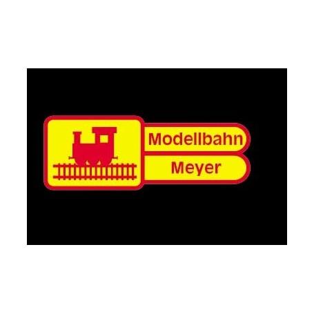 """Noch 51573 Neon-skylt """"Modellbahn Meyer"""""""