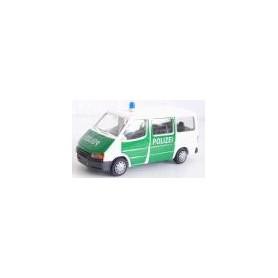 "Rietze 50520 Ford Transit ""Polizei"""