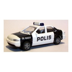 "Rietze 50573 Ford Mondeo ""Polis"""