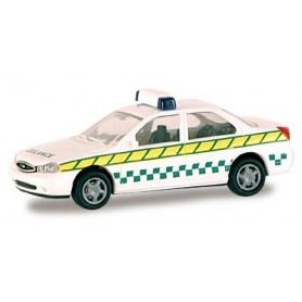 "Rietze 50578 Ford Mondeo ""Ambulance"""