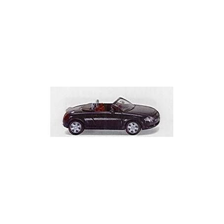 Wiking 13102 Audi TT Roadster