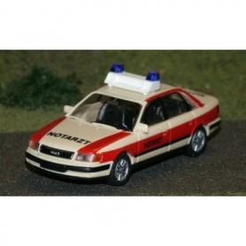 "Rietze 50421 Audi 100 ""Notarzt"""