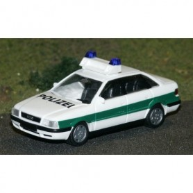 "Rietze 50460 Audi 80 ""Polizei"""
