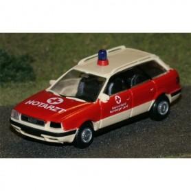 """Rietze 50500 Audi 80 Avant """"Notarzt"""""""