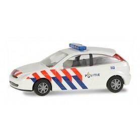 """Rietze 50960 Ford Focus """"Politie"""""""
