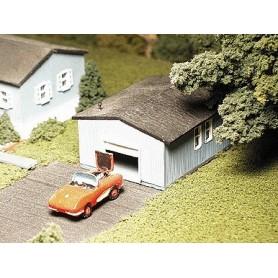 Nucomp 60202 Garage för 1 bil