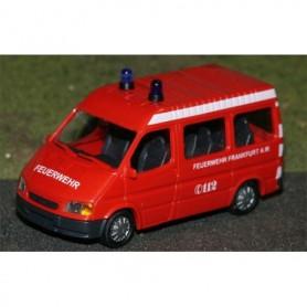"""Rietze 50712 Ford Transit """"Feuerwehr"""""""