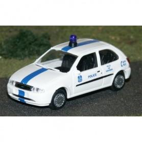 "Rietze 50801 Ford Fiesta ""Police"""