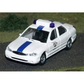 """Rietze 50880 Ford Mondeo """"Politie"""""""