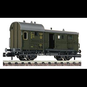 Fleischmann 830201 Caboosevagn Pwg typ DRG