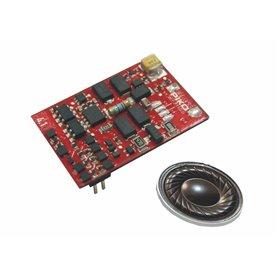 Piko 56444 Ljuddekoder PIKO SmartDecoder 4.1 Sound E Vectron