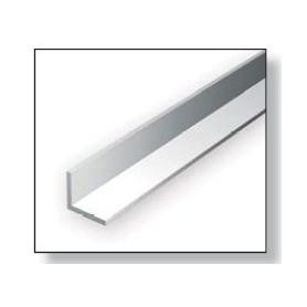 Evergreen 292 Vinkel-profil 2.0mm, 4 st, längd 35 cm