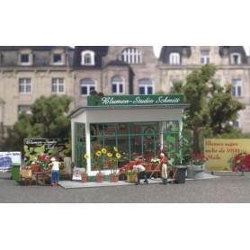 Busch 1049 Blomhandel, liten