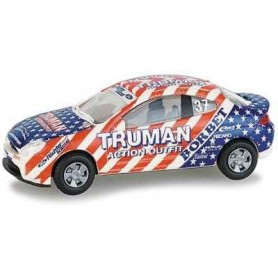 "Rietze 90158 Ford Puma PC-Box ""Truman"""