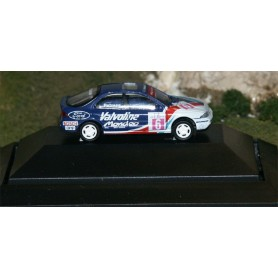 "Rietze 90111 Ford Mondeo ""Eggenberger Motorsport"" PC-Box"