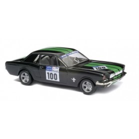 Busch 47556 Ford Mustang Coupé »HTWT Start-Nr. 100«