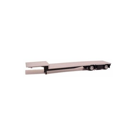 Promotex 5331 48' Spread Axle Dropdeck