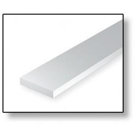 Evergreen 8404 Remsor 1.1 x 1.1mm, 10 st, längd 35 cm