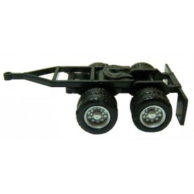 Promotex 460010 Dual Axle Conv. Dolly - A-Train