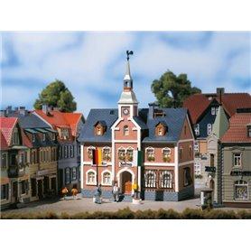 Auhagen 12241 Town hall