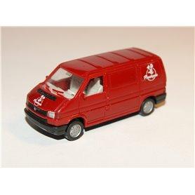 "AHM AH-826 VW Caravelle Transporter ""Pressbyrån"""