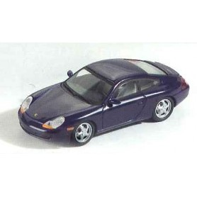 Schuco 04342 Porsche 996 Coupé