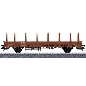Märklin 00124 Stolpvagn 333 0 212-2 Kbs typ DSB