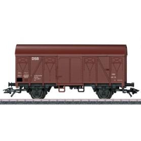 Märklin 00126 Godsvagn 120 3 296-3 Gs typ DSB
