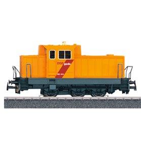 """Märklin 00127 Diesellok klass MK 603 """"DSB gods"""""""