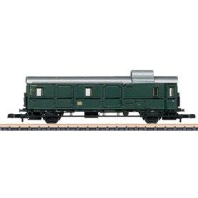 Märklin 00128 Baggagevagn 114 768 typ DB