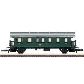 Märklin 00129 Personvagn 1/2:a klass 36 372 typ DB