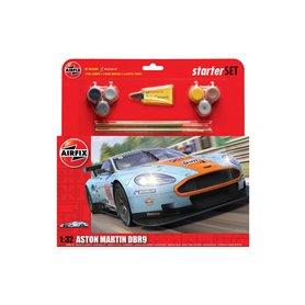 Airfix 50110 Aston Martin DBR9 Starter Set