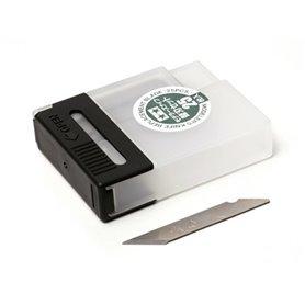 Tamiya 74075 Modeler's Knife Replacement Blade (25pcs.)