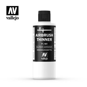 Vallejo 71161 Airbrush Thinner (161) 200 ml