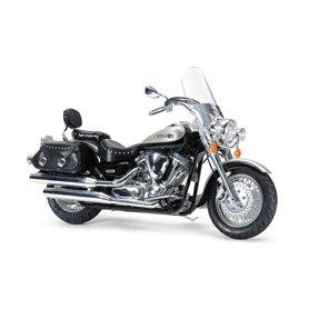 Tamiya 14135 Motorcykel Yamaha XV1600 Road Star Custom