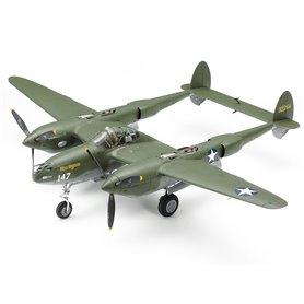 Tamiya 61120 Flygplan Lockheed® P-38®F/G Lightning®