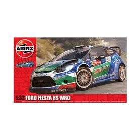 Airfix 03413 Ford Fiesta RS WRC