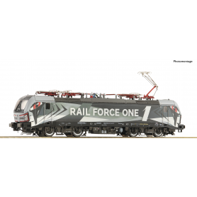 "Roco 79927 Ellok klass 193 ""RTB Cargo"" ""Rail Force One"""