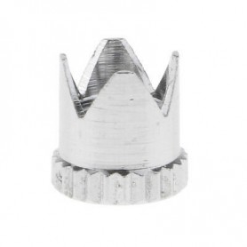 Sparmax 43000411 Sparmax Crown-Shape Needle Cap
