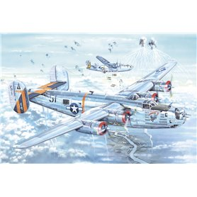 Hobby Boss 83211 Flygplan B-24J Liberator