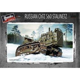 Thunder 35400 Russian ChTZ S60 Stalinetz