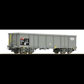 Roco 76818 Öppen godsvagn Eaos typ SBB/CFF/FFS